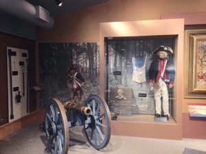 Battle of Cowpens Visitor Center